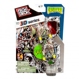 Tech Deck Fingerboard - Multikids Multilaser - BR263