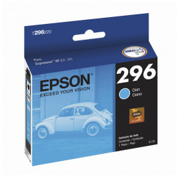 Cartucho Epson T296220 296 Ciano 4ml