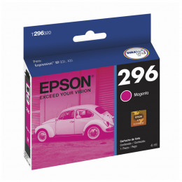 Cartucho Epson T296320 296 Magenta 4ml