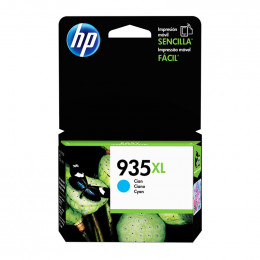Cartucho Hp C2p24al 935xl Ciano