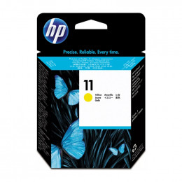Cartucho Hp C4813-A 11 Yellow 8ml