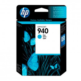 Cartucho Hp C4903-Al N940 Ciano 10ml