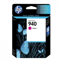 Cartucho Hp C4904-Al N940 Magenta 10ml