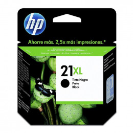 Cartucho Hp C9351-Cb 21xl Preto 16ml