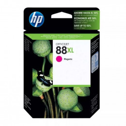Cartucho Hp C9392-Al 88xl Magenta 17ml