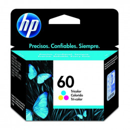 Cartucho Hp Cc643-Wb 60 Color 6,5ml