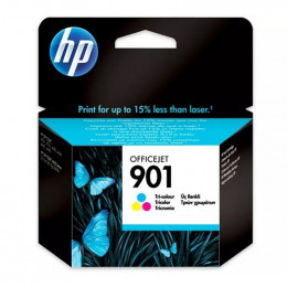 Cartucho Hp Cc656-Ab 901 Color 13ml
