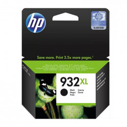 Cartucho Hp Cn053-Al 932xl Preto 22ml