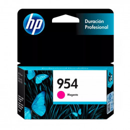 Cartucho Hp L0s53ab 954 Magenta 10ml