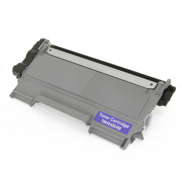 Cartucho de Toner Brother Preto TN 410/ TN 420/TM 450 Compativel Preto HL2130, HL2240, HL2230, HL2220, HL7060