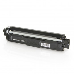 Cartucho de Toner Brother TN 221 Compativel Preto HL-3140, HL-3170, MFC-9130, MFC-9330, MFC-9020