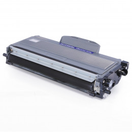 Cartucho de Toner Brother TN 360 Compativel Preto DCP7030, HL2140, DCP7040, HL2150, MFC7840