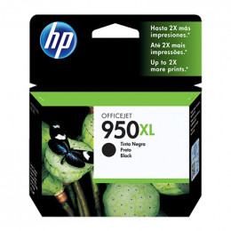 Cartucho Hp Cn045-Al 950xl Preto 53ml