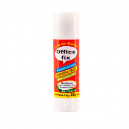Cola Bastão Radex Office Fix 20g