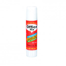 Cola Bastão Radex Office Fix 9g
