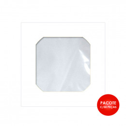 Envelope Branco CD/DVD Scrity PCT C/50 UN