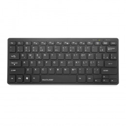Mini Teclado Multilaser Slim Comfort USB - TC154