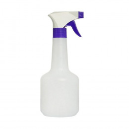 Pulverizador Borrifador Spray Plastico 500ml