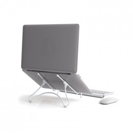 Suporte para Notebook Uptable White UP-WH
