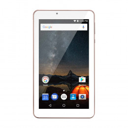 Tablet Multilaser M7S Plus Quad Core Câmera Wi-Fi 1 GB de RAM Tela 7