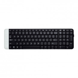 Teclado USB Wireless Logitech K-230